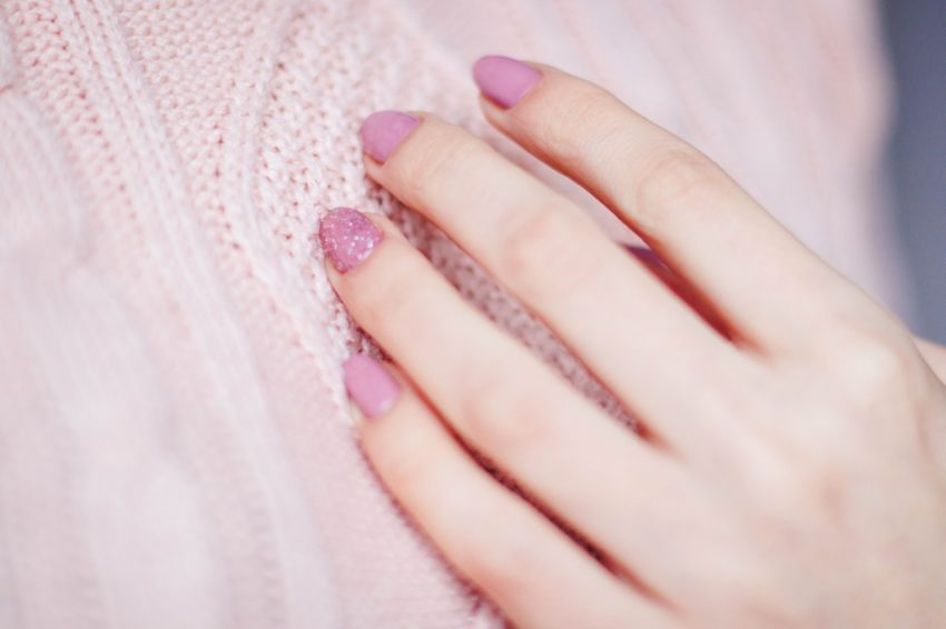 Manicure. Photo by Valeria Boltneva from Pexels
